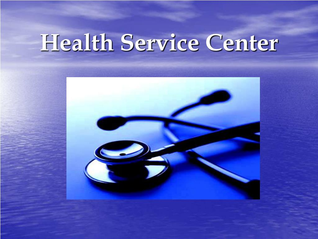 Health Service Center