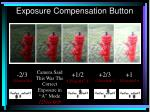 exposure compensation button8