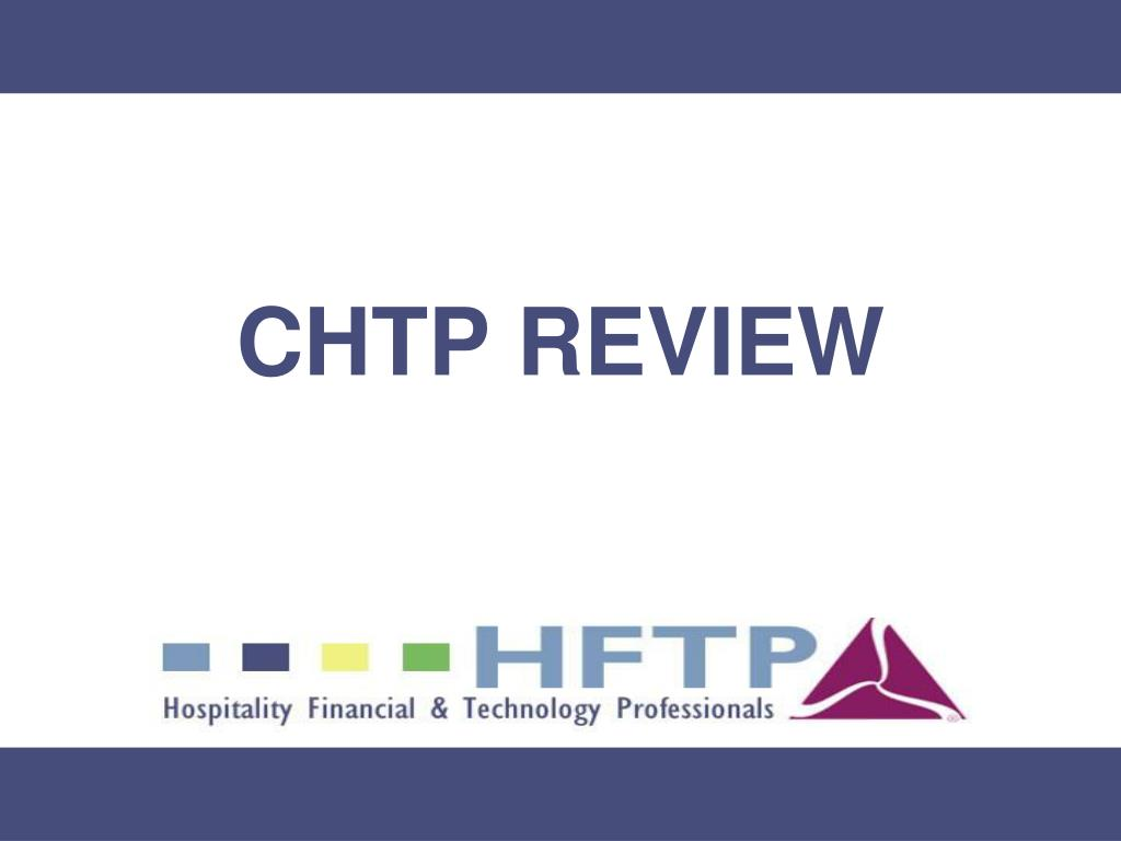 chtp review l.