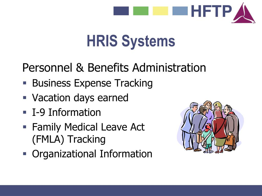 HRIS Systems