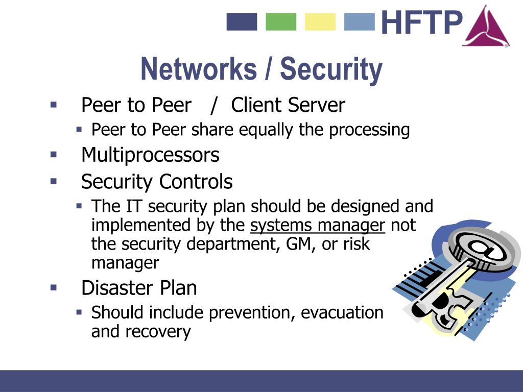 Networks / Security