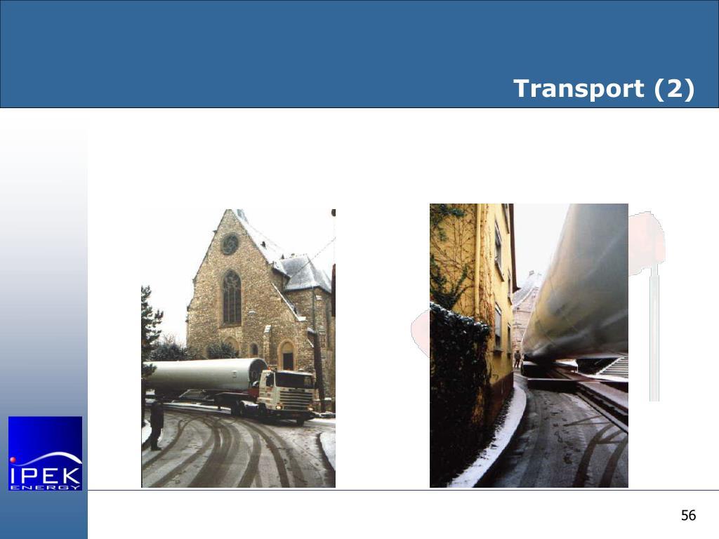 Transport (2)