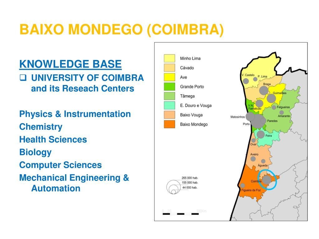 BAIXO MONDEGO (COIMBRA)