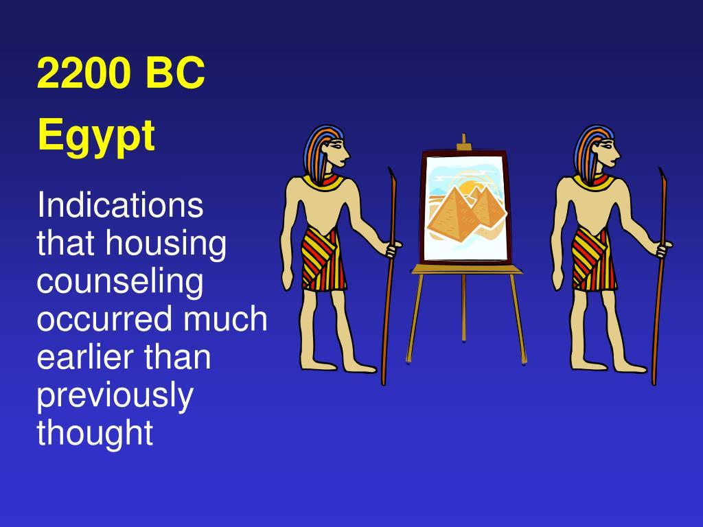 2200 BC