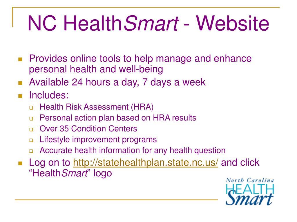 NC Health