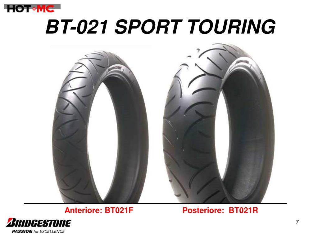 BT-021 SPORT TOURING