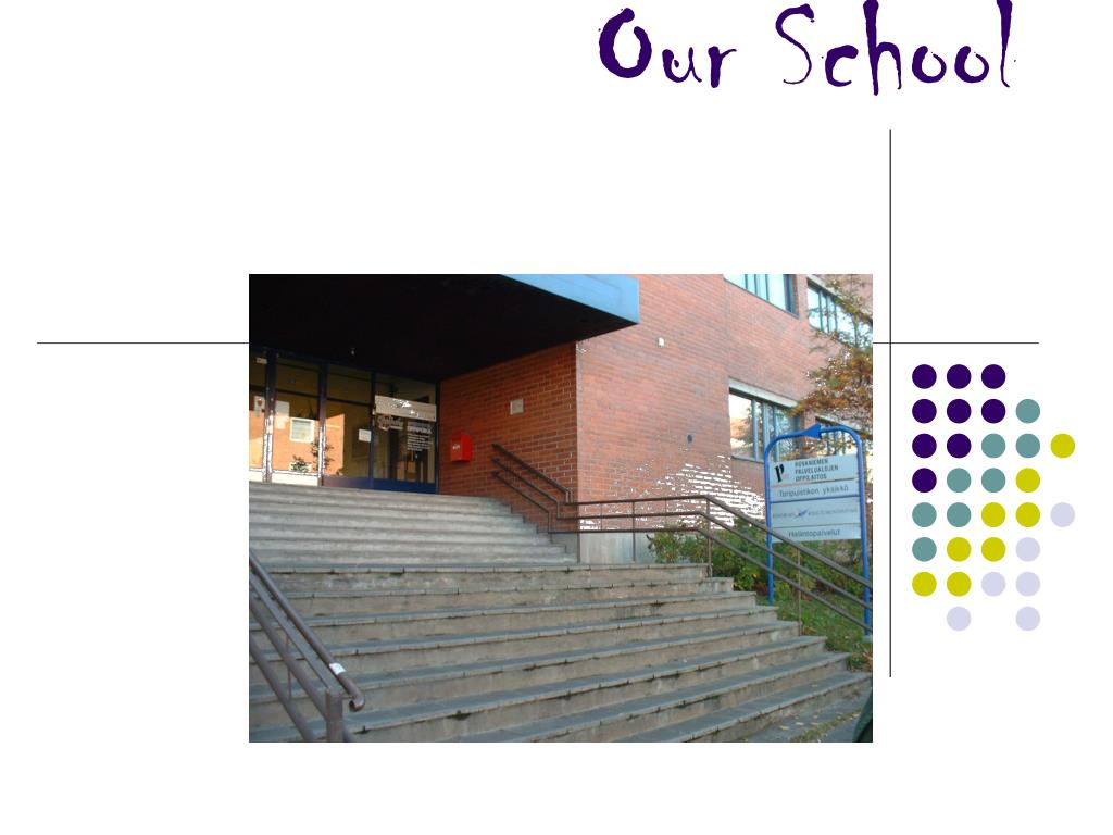 our school l.