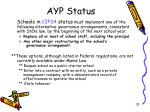 ayp status4