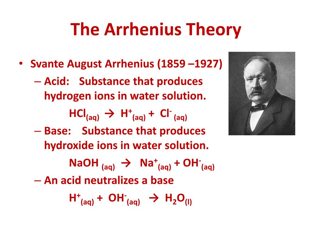 Image result for arrhenius: from ionic theory to the greenhouse effect.