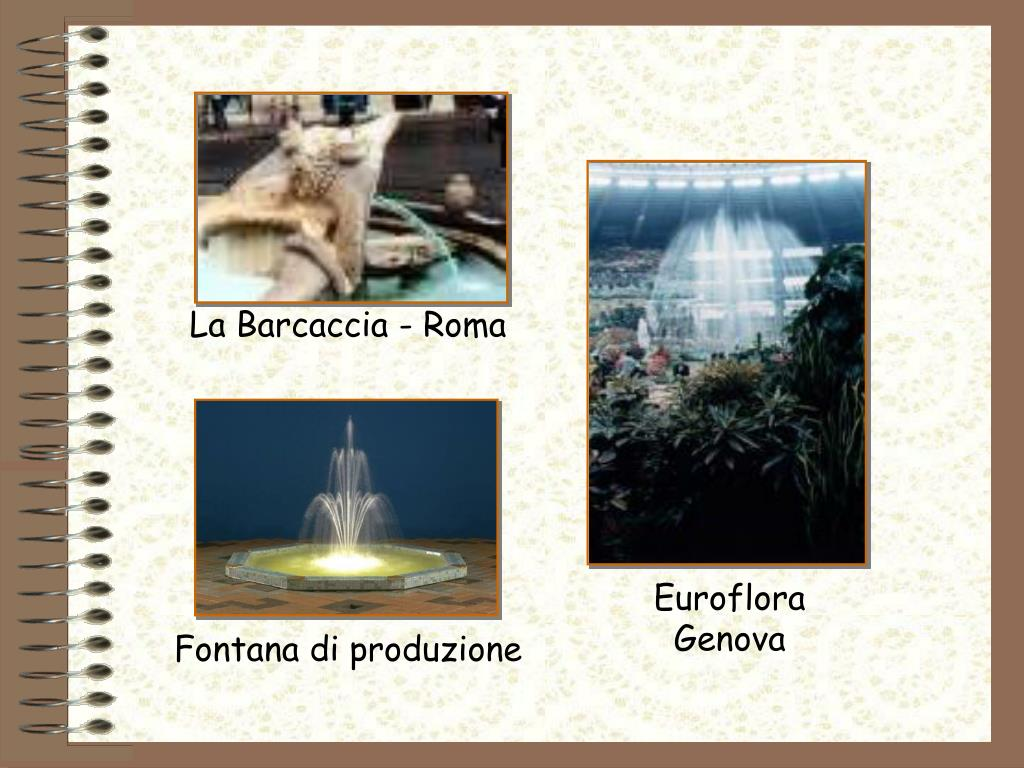 La Barcaccia - Roma