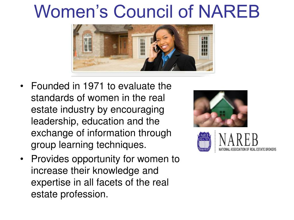 Women's Council of NAREB