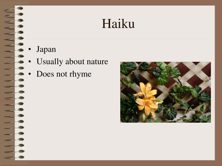 Haiku3