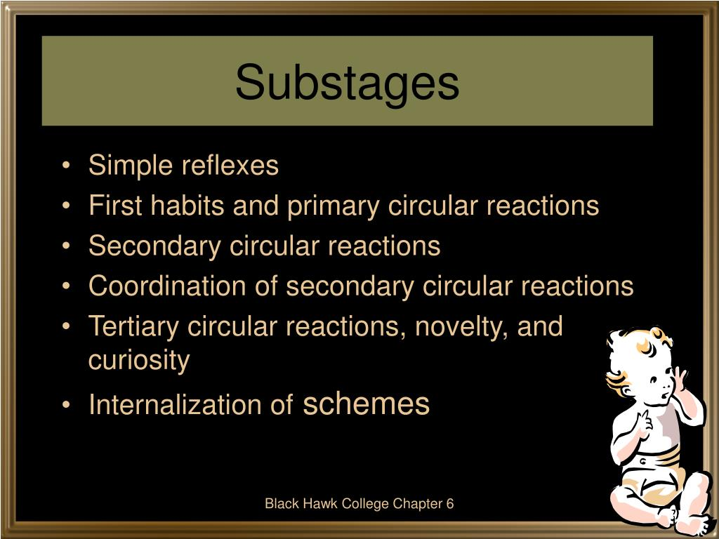Substages