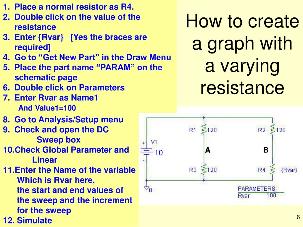 Place a normal resistor as R4.