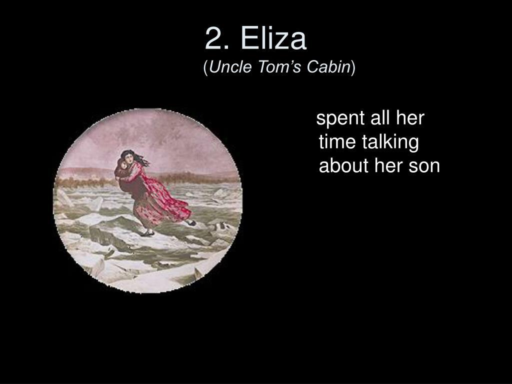 2. Eliza
