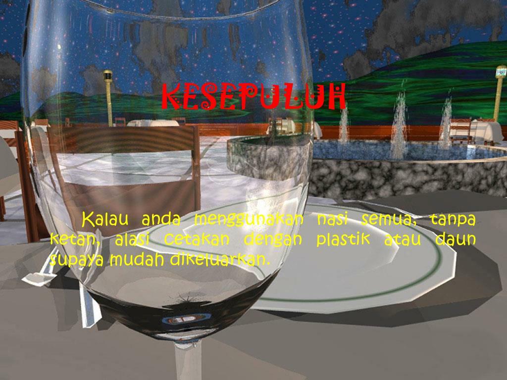 KESEPULUH