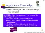 apply your knowledge41