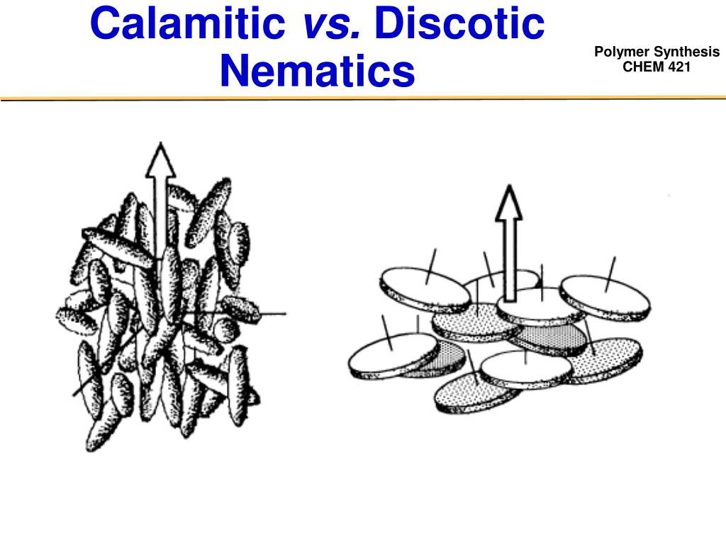 Calamitic