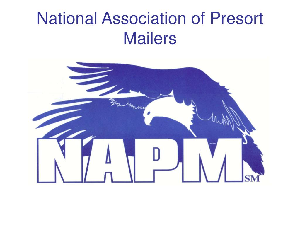 National Association of Presort Mailers