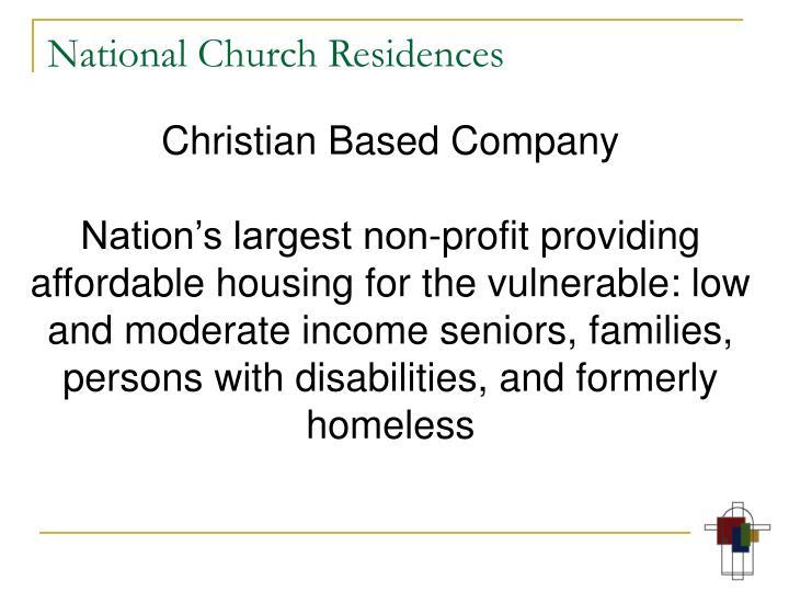 National church residences2