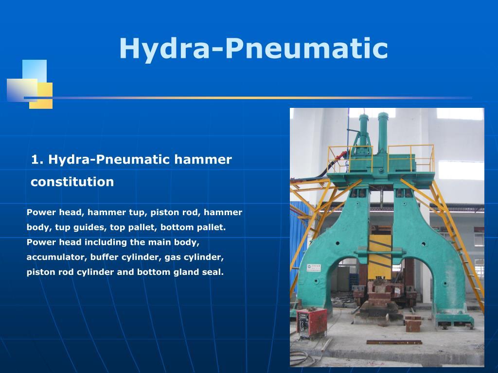 Hydra-Pneumatic