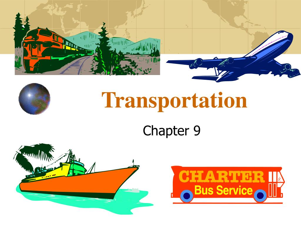 transportation l.
