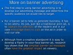 more on banner advertising1