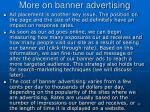 more on banner advertising3