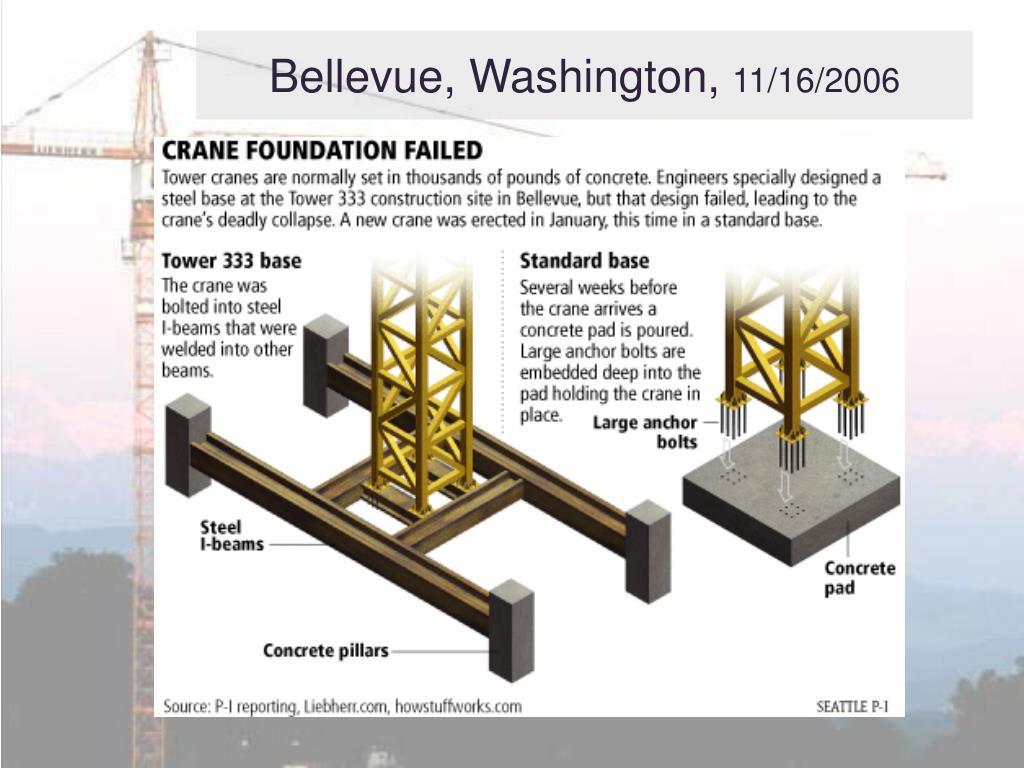 Bellevue, Washington,