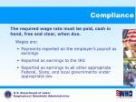 compliance33
