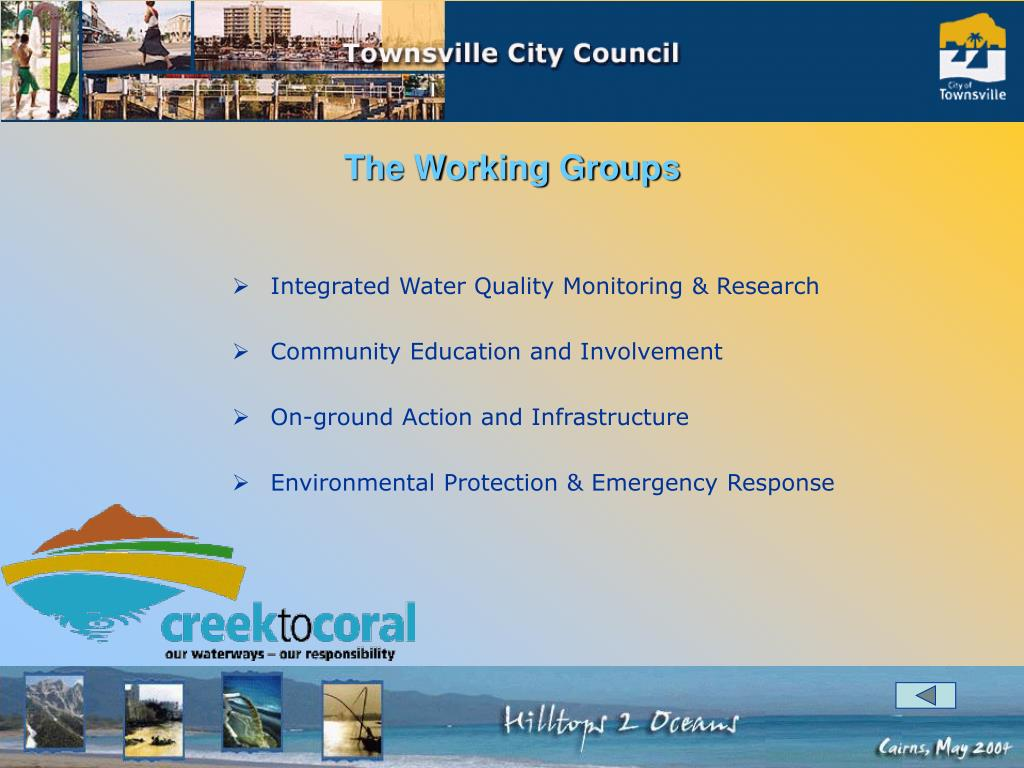 Integrated Water Quality Monitoring & Research