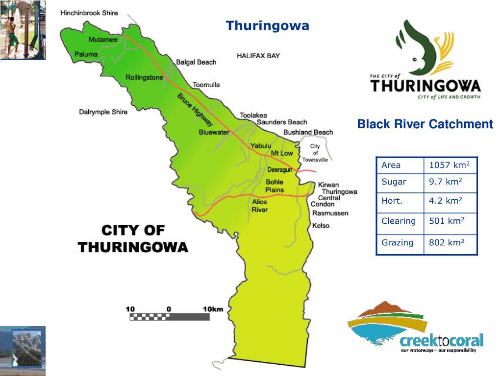 Thuringowa