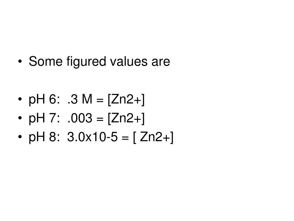 Some figured values are