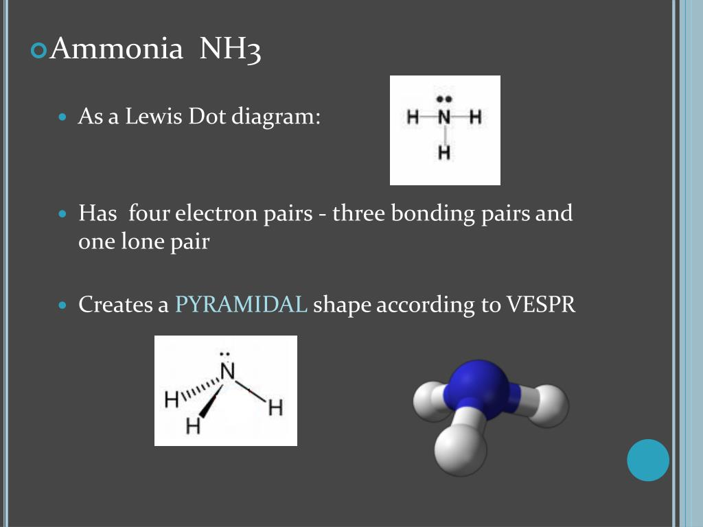 Ppt - Valence Shell Electron Pair Repulsion  Vsepr  Theory Powerpoint Presentation