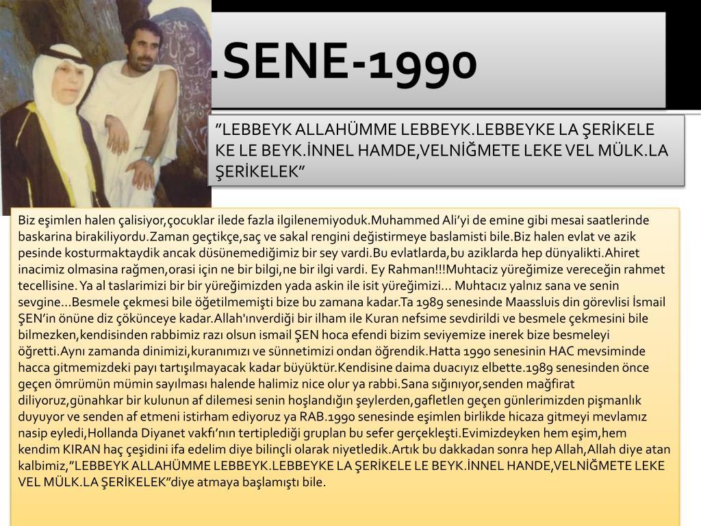 HAC.....SENE-1990