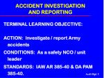 accident investigation and reporting3