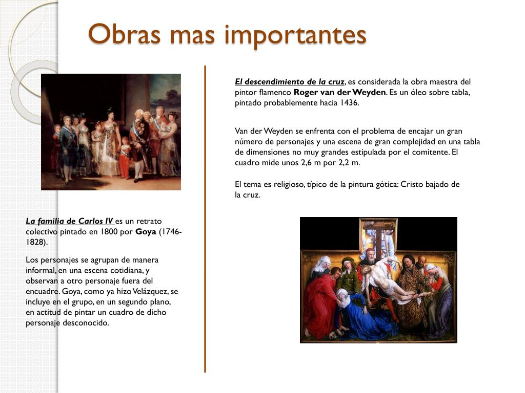 Ppt Museo Del Prado Powerpoint Presentation Id 3707