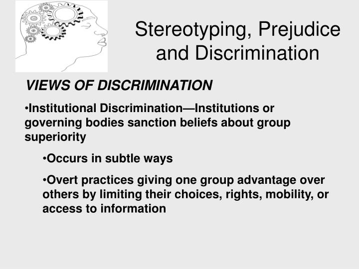 abuse and sector overt discrimination P2- describe discriminatory practice in health and p2- describe discriminatory practice in health covert abuse of power covert abuse of power is when.