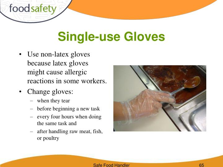 Ppt The Safe Food Handler Powerpoint Presentation Id 370992