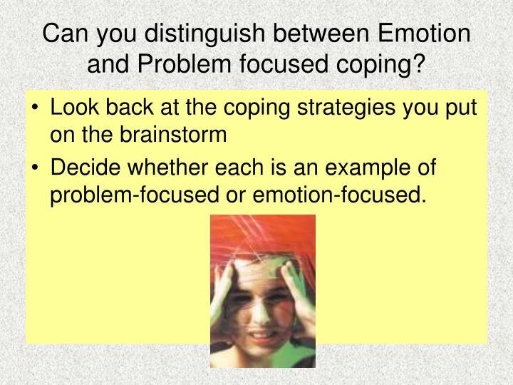 Ppt Pya2 Stress Powerpoint Presentation Id371112