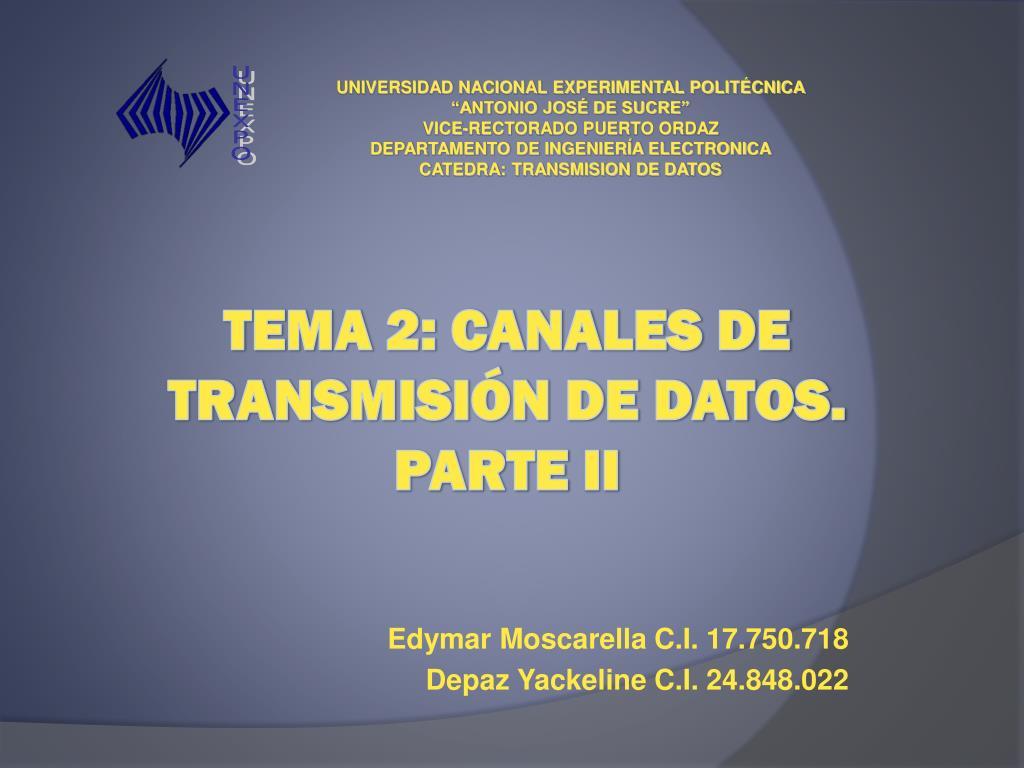 edymar moscarella c i 17 750 718 depaz yackeline c i 24 848 022