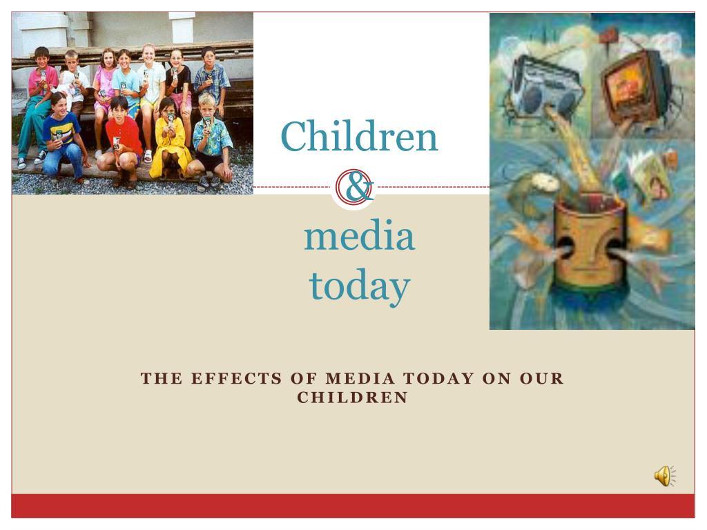 children media today l.