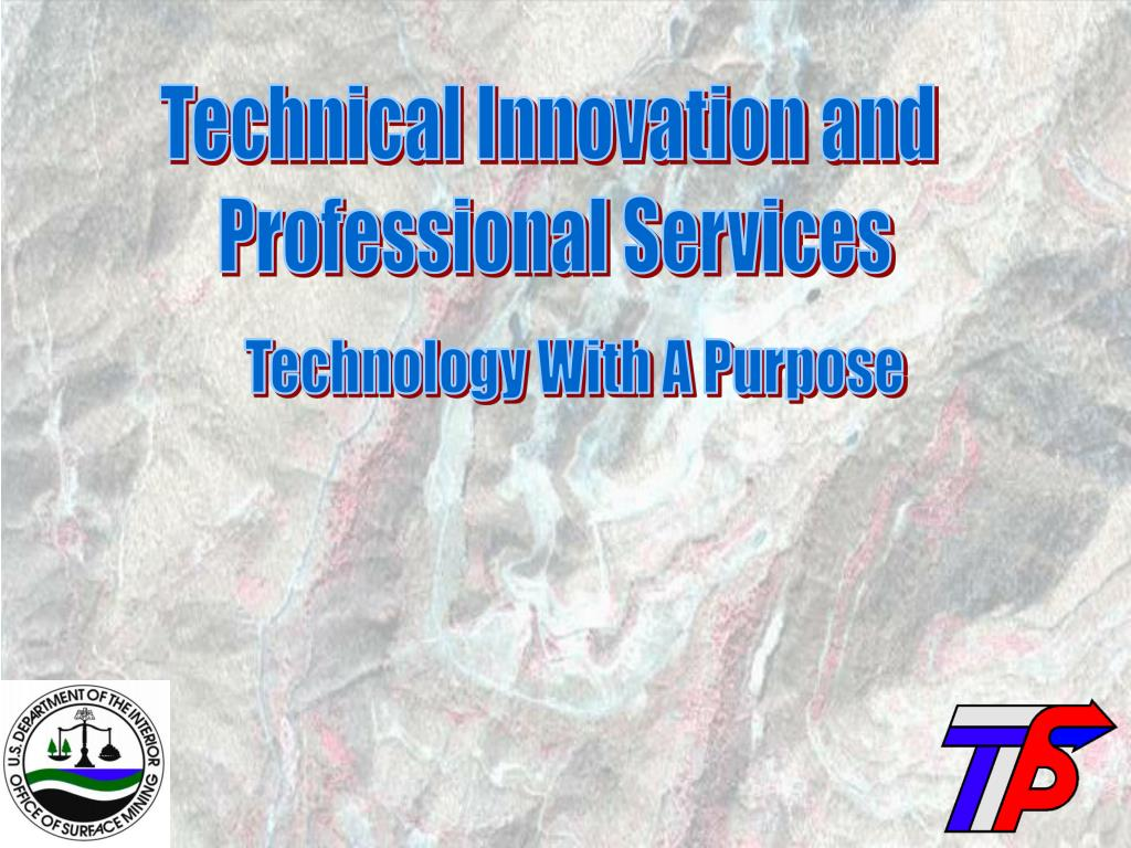 Technical Innovation and