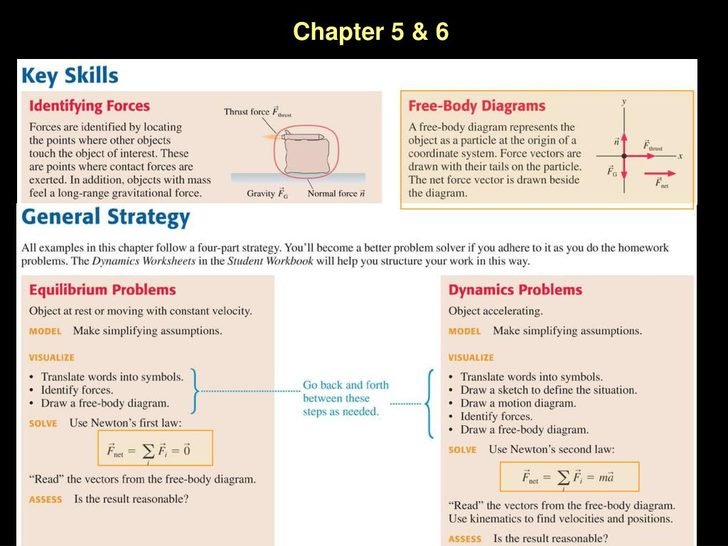 Chapter 5 & 6