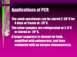 applications of pcr33