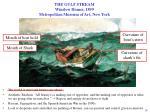 the gulf stream winslow homer 1899 metropolitan museum of art new york