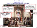 the school of athens raphael 1509 1510 stanze di raffaello apostolic palace vatican city