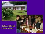 bashore stoudt country winery