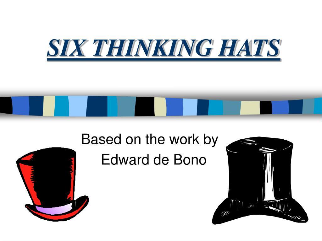 six thinking hats l.