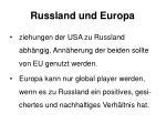 russland und europa36
